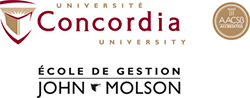 John Molson School of Business at Concordia University